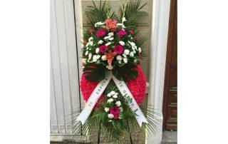 Flores para funerales 11