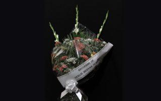 Flores para funerales 13