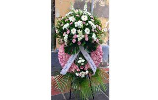 Flores para funerales 2