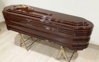 Ataúdes en granada Soto entierro