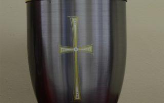 Urnas UN46 Funeraria Romero en granada